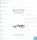 Comic Books - Mutts - Dog-Eared