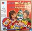 Jeux de société - Dokter Bibber - Mijn eerste Dokter Bibber