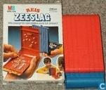 Board games - Zeeslag - Zeeslag Reisspel