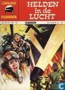 Comic Books - Commando Classics - Helden in de lucht