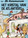 Strips - Katamarom, De - Het kristal van de Atlantiërs
