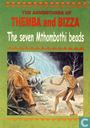 Comic Books - Themba and Bizza - The seven Mthombothi beads
