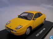 Voitures miniatures - Edison Giocattoli (EG) - Fiat Coupe