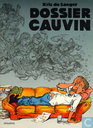 Strips - Arme Lampil - Dossier Cauvin