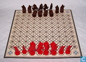 Board games - Bushi - Bushi
