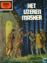 Bandes dessinées - Drie musketiers, De [Dumas] - Het IJzeren Masker