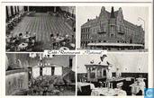 Ansichtskarten  - Venlo - Café - Restaurant ,,National,,