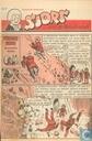 Strips - Sjors van de Rebellenclub (tijdschrift) - 1958 nummer  19