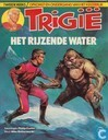 Comic Books - Trigan Empire, The - Het rijzende water