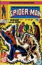 Comic Books - Prins Namor - Wedloop om de dood