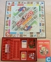 Board games - Monopoly - Monopoly Suske en Wiske  -  inclusief strip