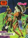Comic Books - Ohee (tijdschrift) - De vermiste