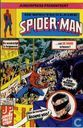 Comic Books - Spider-Man - De spectaculaire Spider-Man 35
