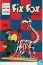 Bandes dessinées - Fix en Fox (tijdschrift) - 1964 nummer  23