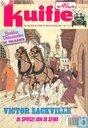 Comic Books - Victor Sackville - de spiegel ven de sfinx