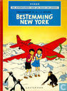 Comic Books - Jo, Zette and Jocko - Bestemming New York