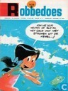 Comic Books - Robbedoes (magazine) - Robbedoes 1476