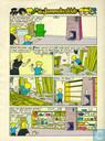 Comic Books - Groene Kozak, De - Het geheim van de goudkever