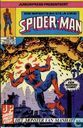 Comic Books - Spider-Man - Het monster van Manhattan