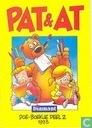 Comic Books - Pat & At - Doe-boekje deel 2