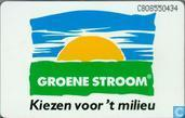 Cartes téléphoniques - PTT Telecom - PNEM Groene stroom
