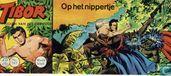 Comic Books - Tibor - Op het nippertje