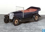 Model cars - Stahlberg - Volvo PV04 Jakob