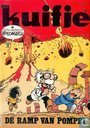 Comic Books - Kuifje (magazine) - Kuifje 45