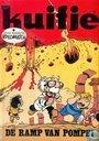 Bandes dessinées - Kuifje (magazine) - Kuifje 45