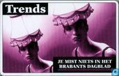 Brabants Dagblad, Trends