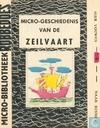 Strips - Ouwe Niek en Zwartbaard - Micro-geschiedenis van de zeilvaart