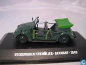 Model cars - Vitesse - Volkswagen Hebmüller