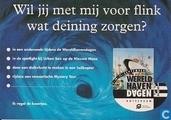 B000334 - Wereldhavendagen 1994 Rotterdam