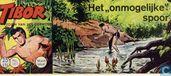"""Comic Books - Tibor - Het """"onmogelijke"""" spoor"""