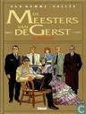 Comic Books - Meesters van de gerst, De - De Steenforts