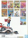 Comics - Garage Isidoor - Pijnlijke ontsteking