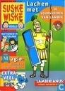 Bandes dessinées - Suske en Wiske weekblad (tijdschrift) - 1996 nummer  23