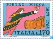 Postage Stamps - Italy [ITA] - Pietro Micca