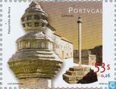 Postzegels - Portugal [PRT] - Sculpturen