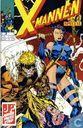 Strips - X-Men - X-mannen Special 3
