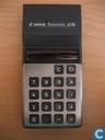 Calculators - Canon - Canon Palmtronic LE-84