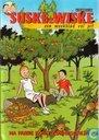 Comic Books - Suske en Wiske weekblad (tijdschrift) - 2003 nummer  40