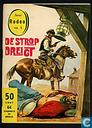 Strips - Lasso - De strop dreigt
