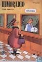 Bandes dessinées - Humoradio (tijdschrift) - Nummer  436