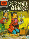 Comic Books - Ohee (tijdschrift) - De 3 witte blaadjes