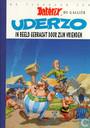Bandes dessinées - Astérix - Uderzo in beeld gebracht door zijn vrienden - De tekenaar van Asterix de Galliër