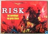Board games - Risk - Risk  -  grote rode doos