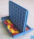 Board games - Vier op 'n rij - Vier op 'n rij reisspel