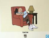 Affiches et posters - Bandes dessinées - L'Oreille Cassée (karton)