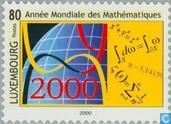 Year of mathematics